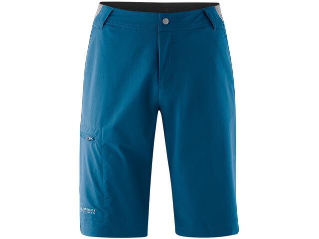 Maier Sports Norit - Shorts Homme - bleu